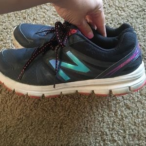 Women's new balance running shoe size 10